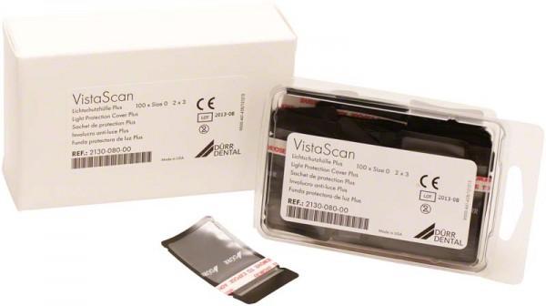 VistaScan Lichtschutzhüllen Plus