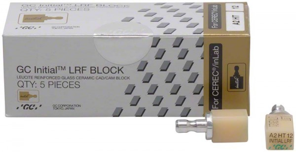 GC Initial™ LRF BLOCK