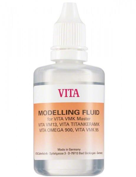VITA MODELLING FLUID