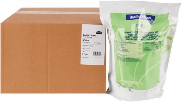 Bacillol® Wipes