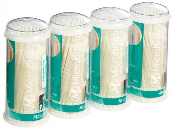 Microbrush® Applikatoren Tube Serie