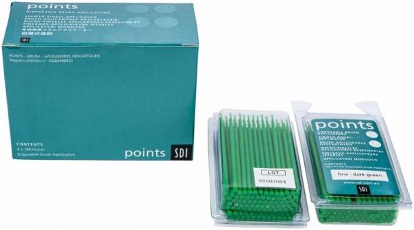 points Pinselapplikatoren