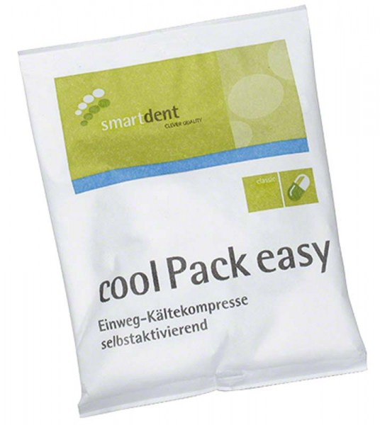 smart coolPack easy